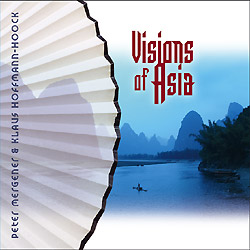Visions of Asia Cover